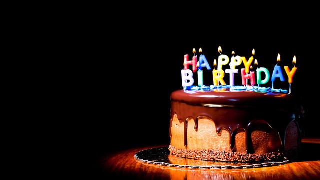 Happy Birthday LetsBuild